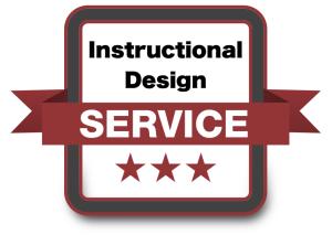 ID Service Badge